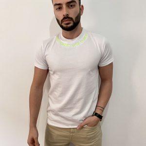 Camiseta Star Green